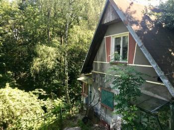 Chata k demolici - Prodej domu v osobním vlastnictví 50 m², Doubravčice