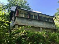 Svažitý pozemek - Prodej domu v osobním vlastnictví 50 m², Doubravčice