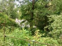 Zeleň v okolí - Prodej domu v osobním vlastnictví 50 m², Doubravčice