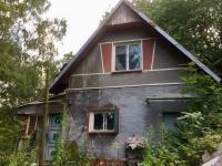 Jednodušší stavební řízení - Prodej domu v osobním vlastnictví 50 m², Doubravčice