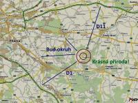 Nedaleko Prahy - Prodej domu v osobním vlastnictví 50 m², Doubravčice