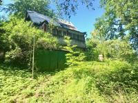 Přístup ze dvou stran - Prodej domu v osobním vlastnictví 50 m², Doubravčice