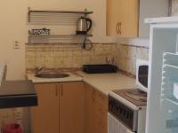 kuchyňský kout spojený s obývákem - Prodej bytu 2+kk v osobním vlastnictví 40 m², Praha 4 - Krč