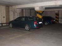parkovací stání v domě - Prodej bytu 2+kk v osobním vlastnictví 40 m², Praha 4 - Krč