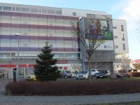 obchody - Pronájem bytu 2+kk v osobním vlastnictví 56 m², Praha 10 - Uhříněves