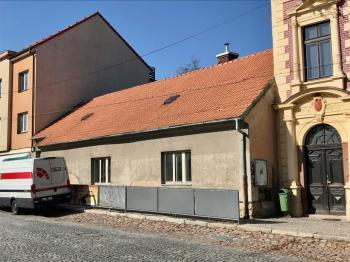 Prodej domu v osobním vlastnictví 120 m², Sibřina