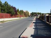 ulice Olivova - Prodej pozemku 1300 m², Říčany