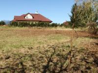 Prodej pozemku 1300 m², Říčany