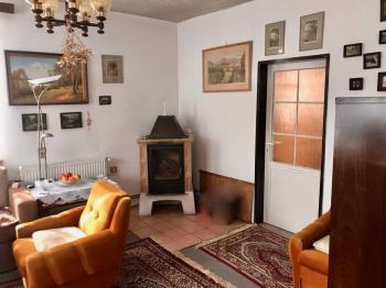 Světlý RD - Prodej domu v osobním vlastnictví 150 m², Zásmuky