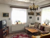 Vysoké stropy - Prodej domu v osobním vlastnictví 150 m², Zásmuky