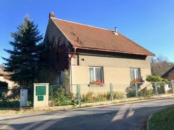Velký RD Zásmuky - Prodej domu v osobním vlastnictví 150 m², Zásmuky