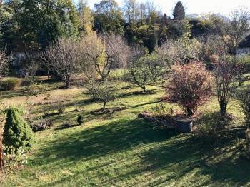 Velká slunná zahrada - Prodej chaty / chalupy 50 m², Zásmuky