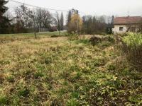 Stavební pozemek - Prodej pozemku 974 m², Přistoupim