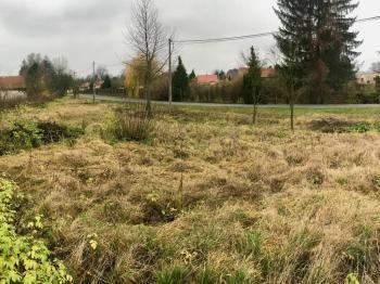 Stavební pozemek připravený pro stavbu - Prodej pozemku 974 m², Přistoupim