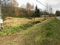 Pozemek u Českého Brodu - Prodej pozemku 974 m², Přistoupim