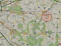 Nedaleko Prahy - Prodej pozemku 974 m², Přistoupim