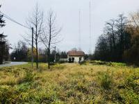 Český Brod - Prodej pozemku 974 m², Přistoupim