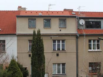 Vila, větší RD na prodej, Praha 6 (Břevnov)