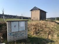 Kompletní IS - Prodej pozemku 7522 m², Vyžlovka