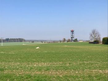 Velký pozemek s výhledy - Prodej pozemku 7522 m², Vyžlovka
