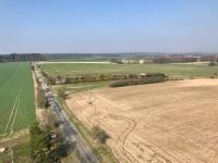 Daleké výhledy - Prodej pozemku 7522 m², Vyžlovka