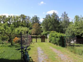 Prodej pozemku 7522 m², Vyžlovka
