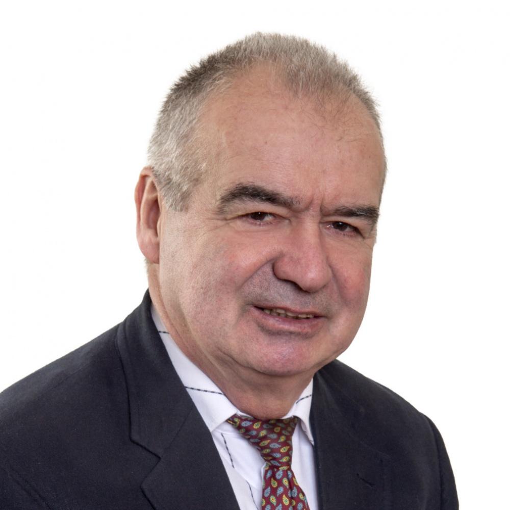 Ing. Karel Vachta