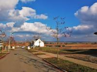 Prodej pozemku 1103 m², Vysoký Újezd