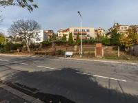 Prodej pozemku 500 m², Praha 4 - Krč