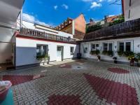 Prodej domu v osobním vlastnictví 550 m², Praha 6 - Břevnov