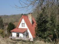 Prodej chaty / chalupy 70 m², Krhanice