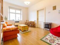 Prodej bytu 2+kk v osobním vlastnictví 49 m², Praha 4 - Nusle