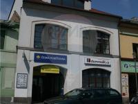 Pronájem kancelářských prostor 82 m², Roudnice nad Labem