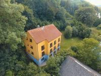 Prodej domu v osobním vlastnictví 370 m², Karlštejn