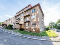 Prodej bytu 3+1 v osobním vlastnictví 72 m², Praha 10 - Strašnice