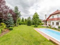 Prodej domu v osobním vlastnictví 401 m², Praha 10 - Uhříněves