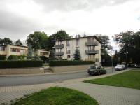 Prodej bytu 2+kk v osobním vlastnictví 49 m², Kamenice