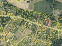Prodej pozemku 946 m², Lipník