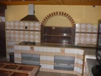 Kuchyně v patře (Prodej domu v osobním vlastnictví 250 m², Březnice)