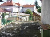 Terasa v patře (Prodej domu v osobním vlastnictví 250 m², Březnice)