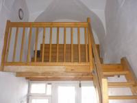 1.obchod (Prodej domu v osobním vlastnictví 250 m², Březnice)