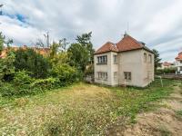 Prodej domu v osobním vlastnictví 240 m², Praha 4 - Záběhlice