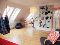Pronájem bytu 2+kk v družstevním vlastnictví 62 m², Praha 3 - Žižkov