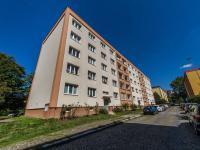 Prodej bytu 2+1 v osobním vlastnictví 55 m², Praha 10 - Strašnice