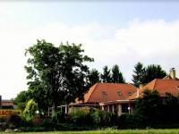 Pronájem komerčního objektu 260 m², Miličín