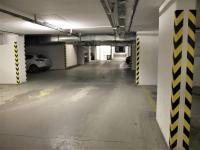 Pronájem garážového stání 12 m², Praha 5 - Stodůlky
