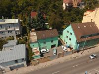 Pronájem komerčního objektu 635 m², Praha 5 - Smíchov