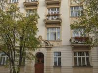 Prodej bytu 3+1 v osobním vlastnictví 111 m², Praha 2 - Vinohrady