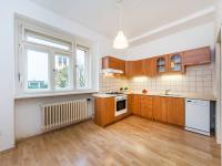 Prodej bytu 1+1 v osobním vlastnictví 42 m², Praha 4 - Podolí