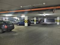 Pronájem garážového stání 12 m², Praha 5 - Košíře
